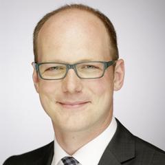 Dr. Tobias Branz